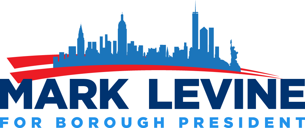 Mark Levine for Borough President